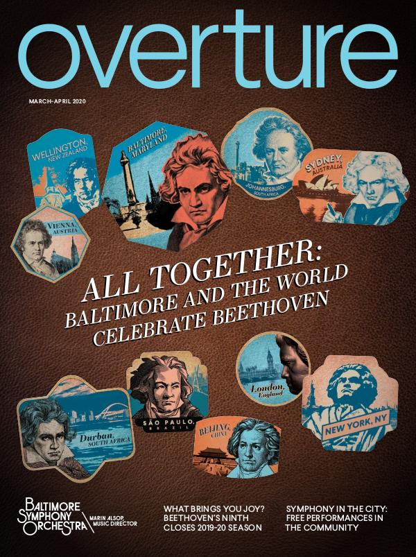 Overture Magazine 2019-20 BSO_Overture_Mar_Apr