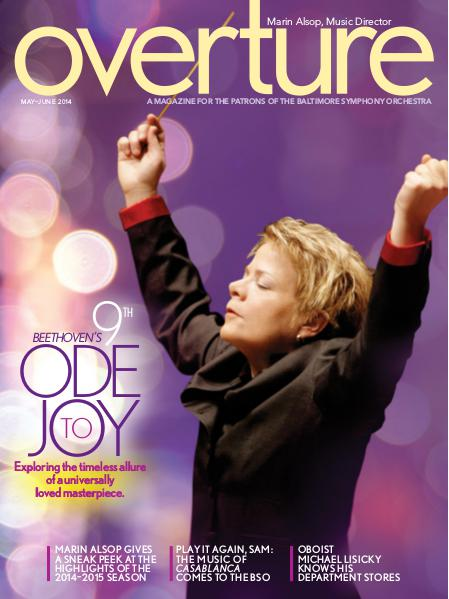 Overture Magazine 2013-2014 May-June 2014