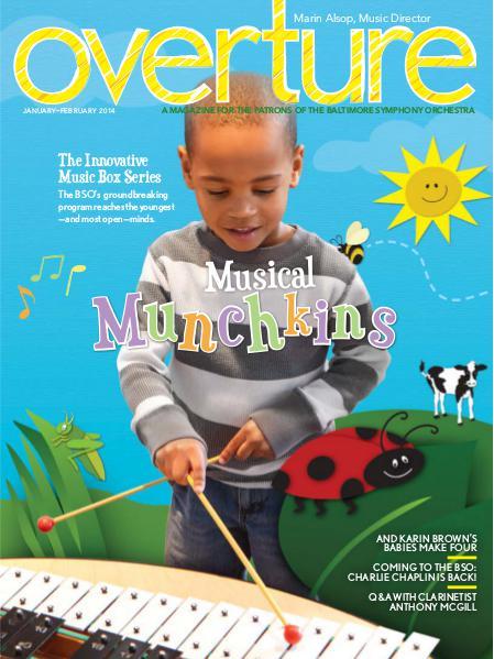 Overture Magazine 2013-2014 January-February 2014