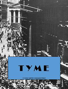 Tyme 1920s