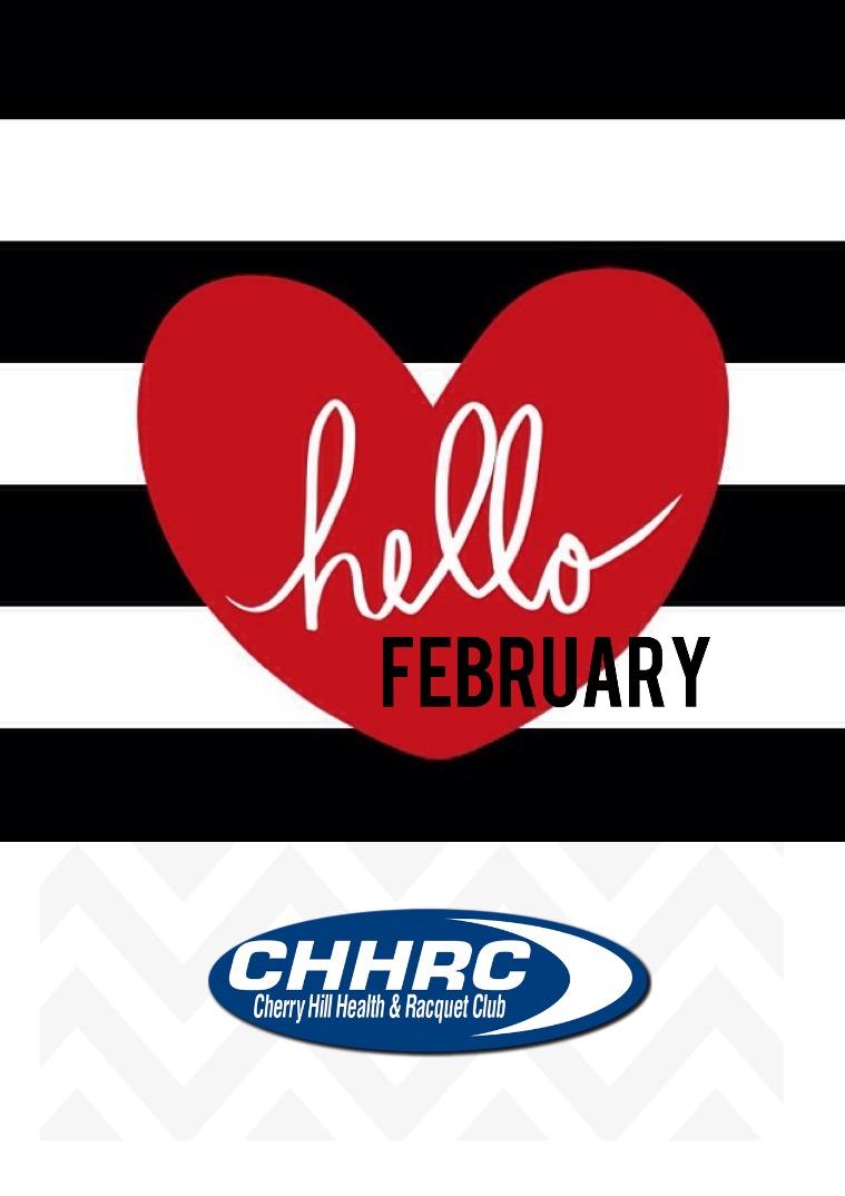 February 2019 CHHRC