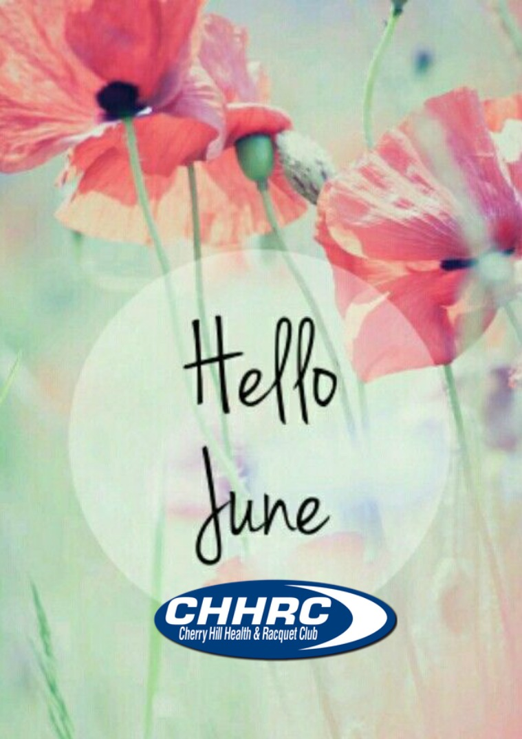 June 2019 CHHRC Newsletter June 2019 CHHRC Newsletter