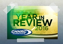 January Year in Review