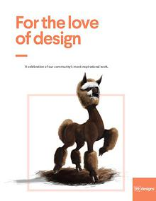 For the love of design