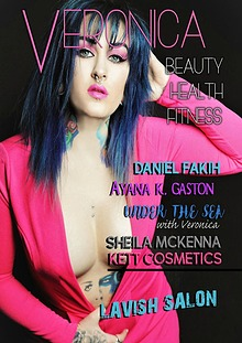 Veronica Beauty & Health Issue