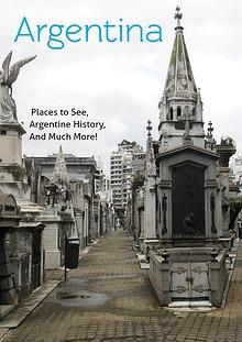 Argentina Culture Magazine