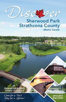 Discover Sherwood Park Strathcona County