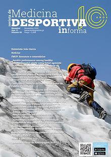 Revista de Medicina Desportiva Novembro 2020