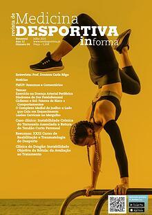 Revista de Medicina Desportiva Julho
