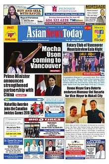 Philippine Asian News Today