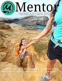 Mentor Magazine