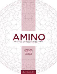 AMINO AMSA-Indonesia