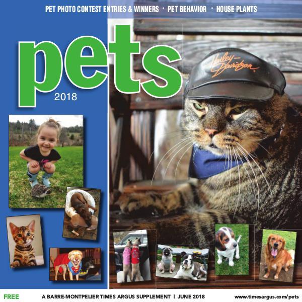 Pets 2018