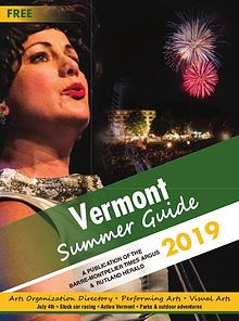 Vermont Summer Guide