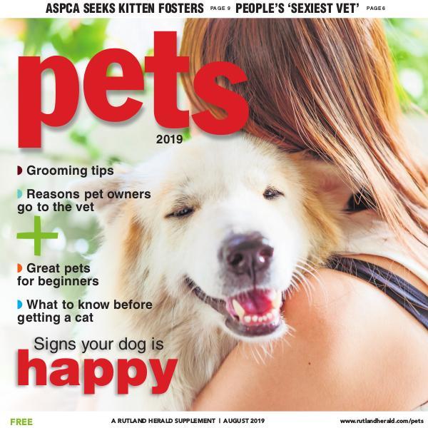 Pets 2019