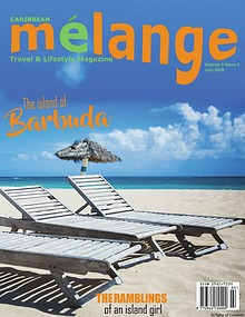 Melange Travel & Lifestyle Magazine