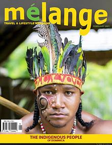 Mélange Travel and Lifestyle Magazine