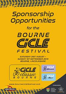 Bourne Cycle