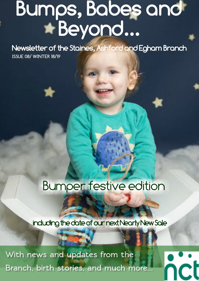 Bumps, Babes, and Beyond Winter 2018/19