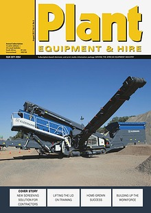 Plant Equipment and Hire