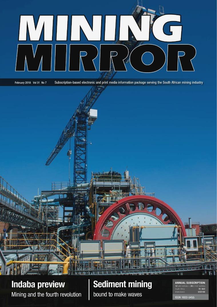 Mining Mirror February 2018