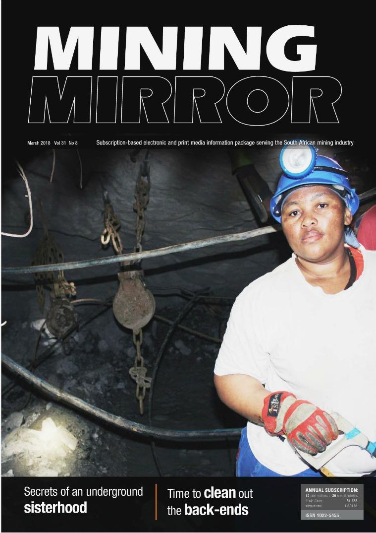 Mining Mirror March 2018