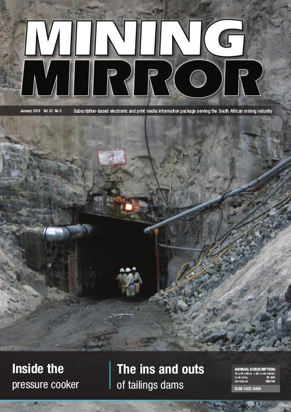 Mining Mirror January 2019