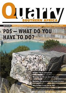 Quarry Southern Africa