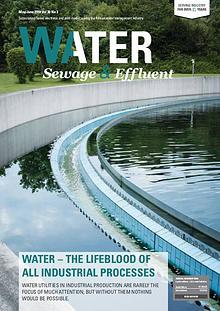 Water, Sewage & Effluent