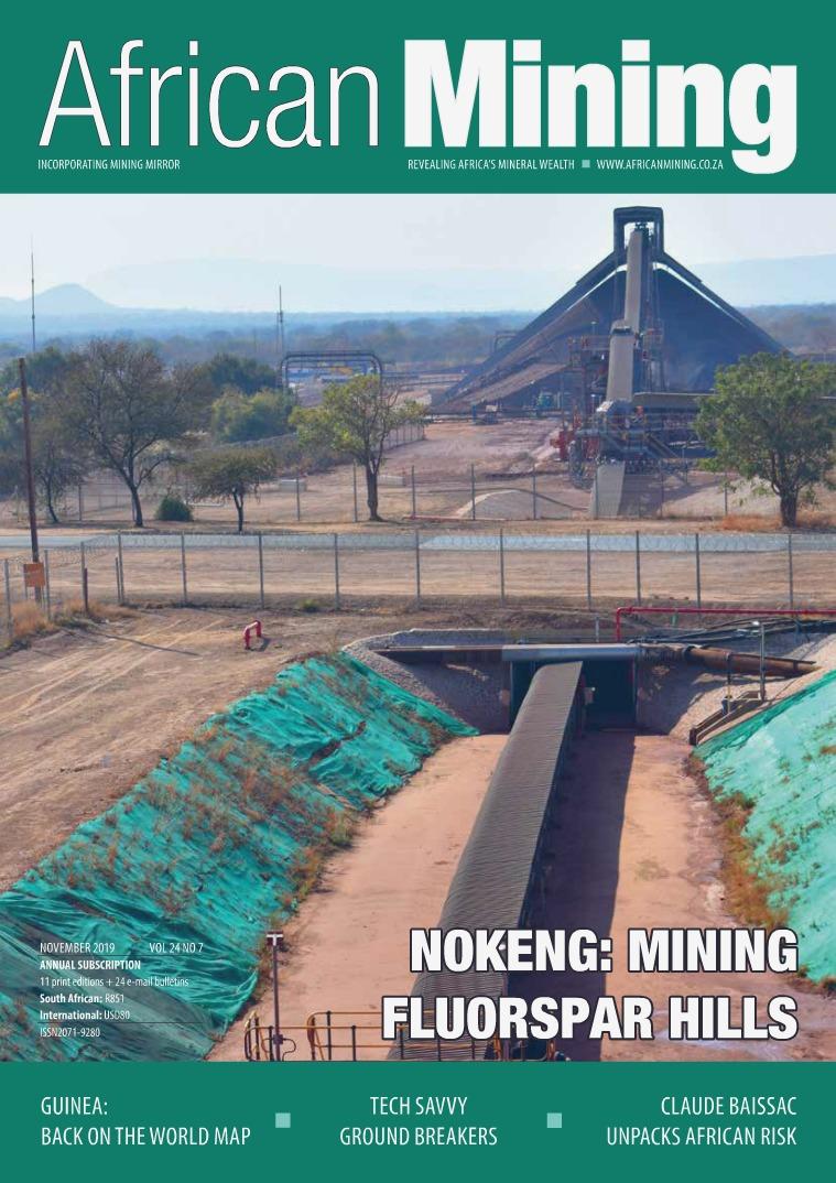 African Mining November 2019