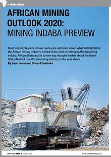 African Mining