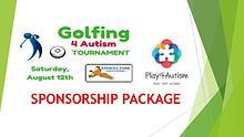 Golfing 4 Autism Program