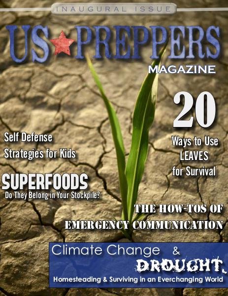 US Preppers