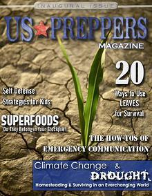 US Preppers Magazine