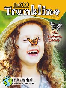Trunkline Magazine (Louisville Zoo)