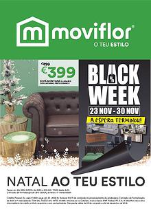 Black Week Movifor