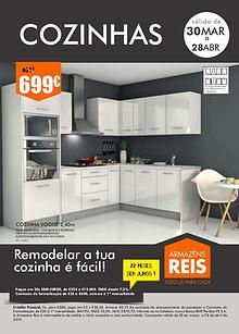 Folheto AR // Abril