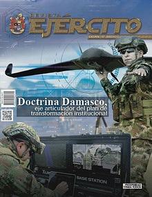 Revista Ejército PDF