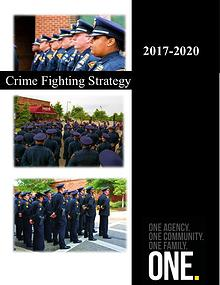 FPD Crime Fighting Strategy