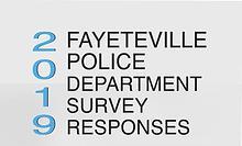FPD 2019 Citizen Survey