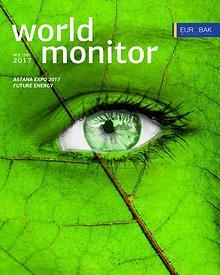 World Monitor Magazine