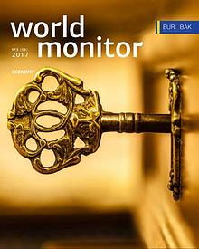 World Monitor Magazine