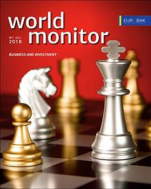World Monitor Magazine #1