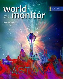 World Monitor Mag