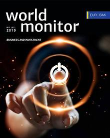 World Monitor Magazine, Business and Investments