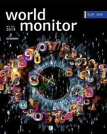 World Monitor Magazine, Economy