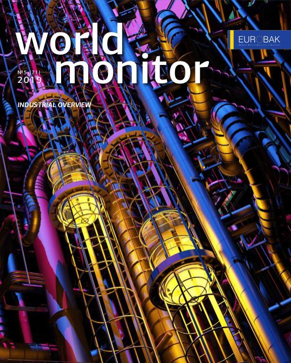 World Monitor Magazine WM_November_2019_web