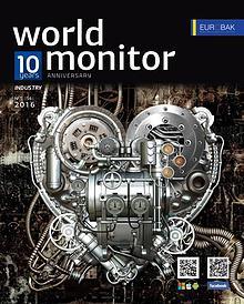 World Monitor Magazine, #5, Industry