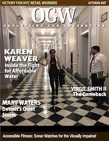 Karen Weaver's Fight for Clean Water