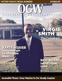 Virgil Smith II - The Comeback